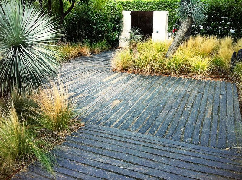 Jardins-modernes